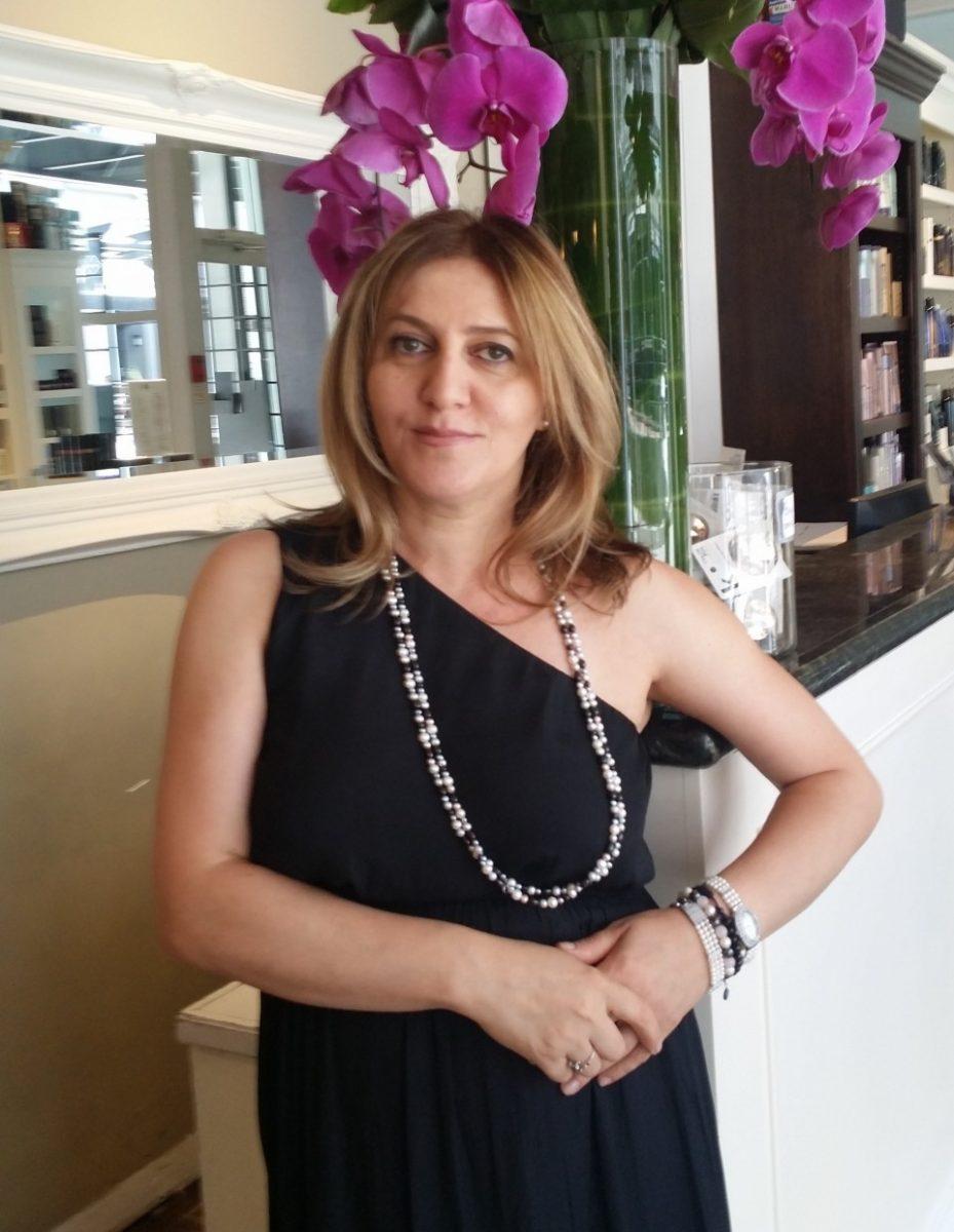 Dina Sarkisyan