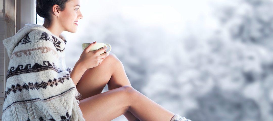 coffee on skin care